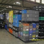 HDPE-Dunnage