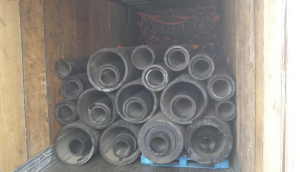 HDPE Pipe 2